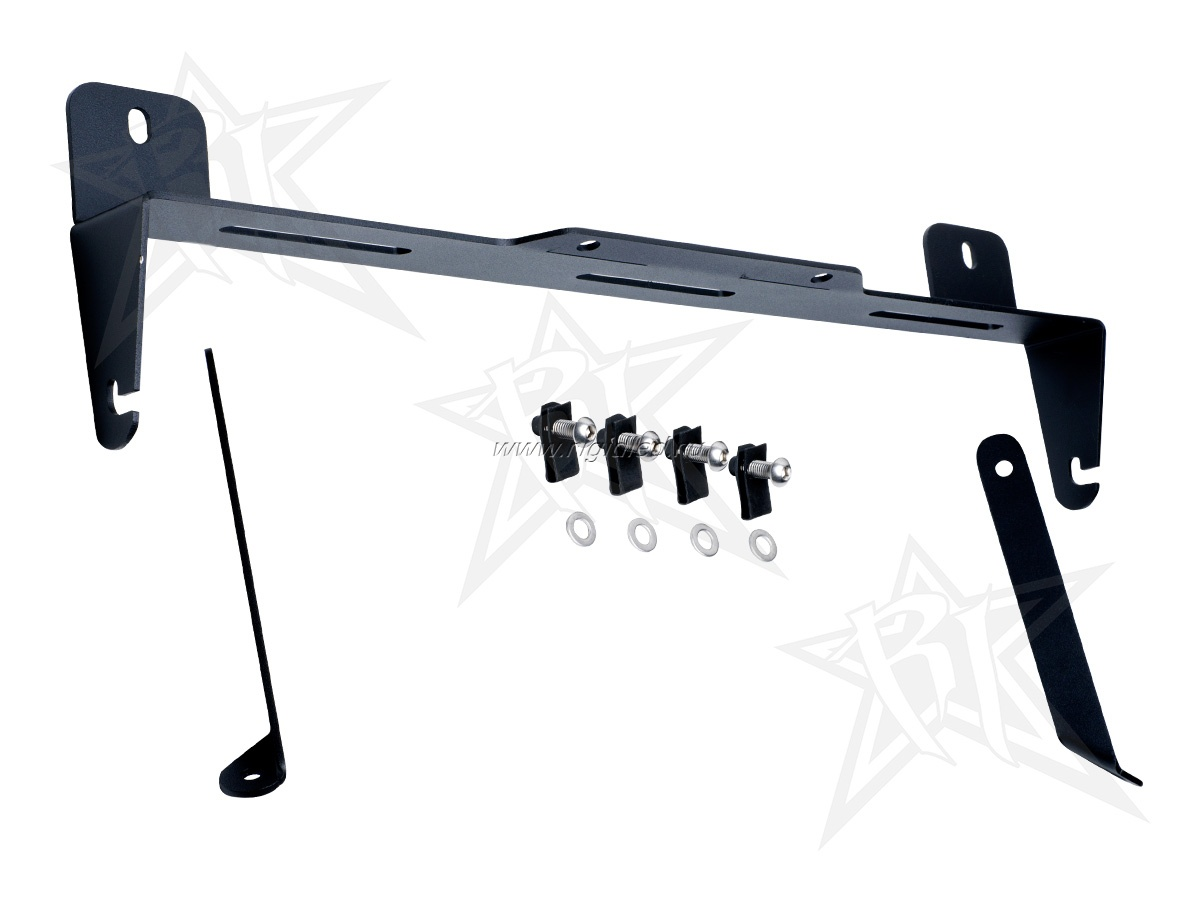 2011-2015 Ford Super Duty Bumper Mount Kit