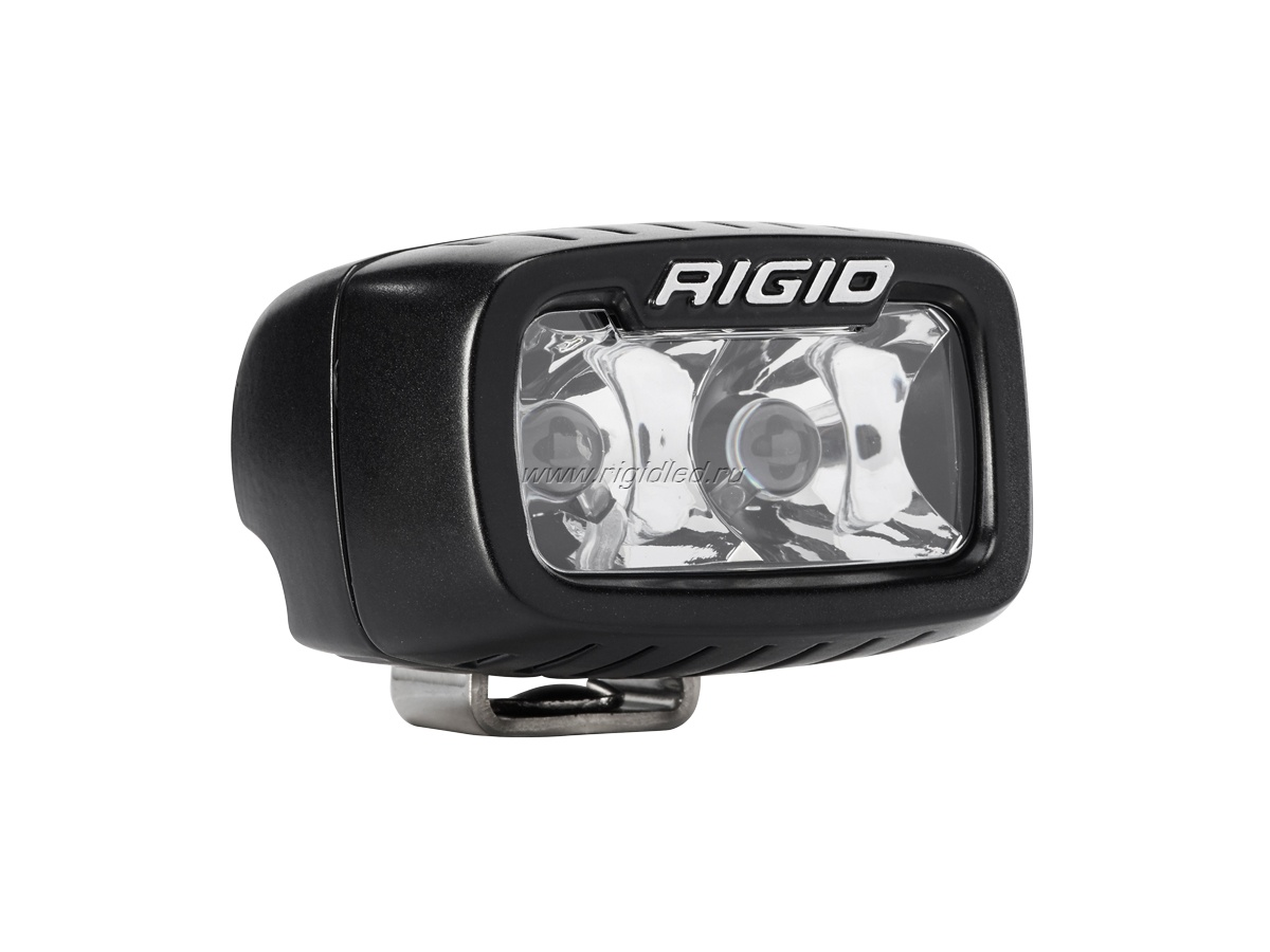 Фары RIGID SR-M серия PRO, Дальний свет